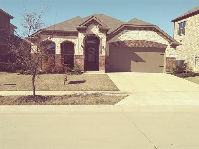 Prosper Single Family Home For Sale: 16505 Dry Creek Boulevard