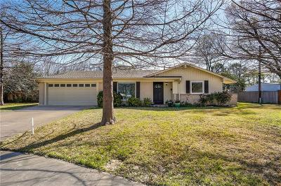Farmers Branch Single Family Home For Sale: 2945 Sinbad Circle