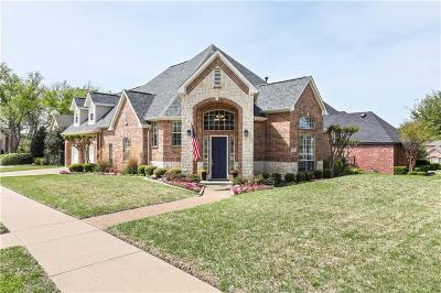 Garland Single Family Home For Sale