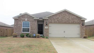 Forney Single Family Home For Sale: 2026 Fair Crest Trail