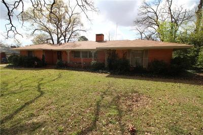 Athens Single Family Home For Sale: 109 W Cayuga Drive