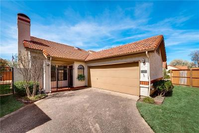 Irving Single Family Home For Sale: 623 Rancho Circle