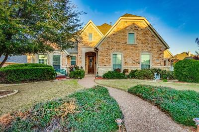 Frisco Single Family Home For Sale: 12414 Loxley Drive