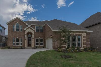 Fort Worth Single Family Home For Sale: 8616 Sweet Flag Lane