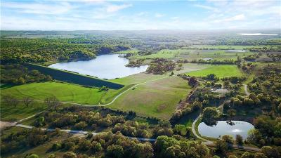 Burleson, Joshua, Alvarado, Cleburne, Keene, Rio Vista, Godley, Everman, Aledo, Benbrook, Mansfield, Grandview, Crowley, Fort Worth, Keller, Euless, Bedford, Saginaw Farm & Ranch For Sale: 3705 Airport Road