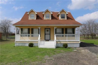 Josephine Single Family Home For Sale: 492 Milton Street
