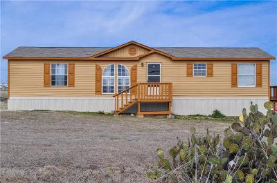 Wise County Single Family Home Active Option Contract: 328 Hilltop Trail