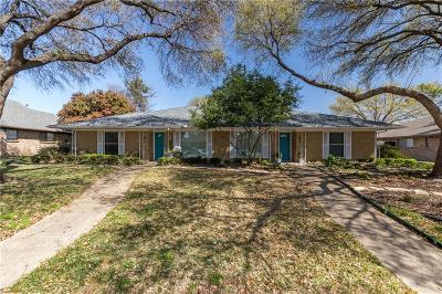 Richardson Multi Family Home For Sale: 455 Tiffany Trail