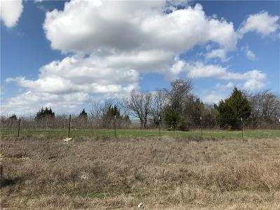 Waxahachie Residential Lots & Land For Sale: Lot 2 Alysa Lane