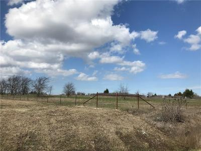Waxahachie Residential Lots & Land For Sale: Lot 3 Alysa Lane