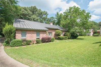 Alba Single Family Home For Sale: 385 County Road 1584