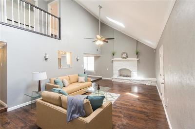 Desoto Single Family Home For Sale: 317 Woodhaven Drive