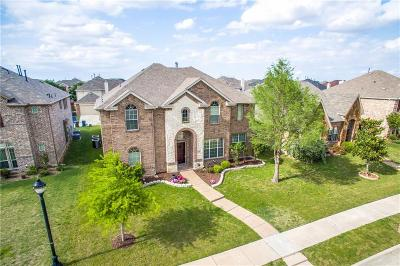 Frisco Single Family Home For Sale: 1194 Polo Heights Drive