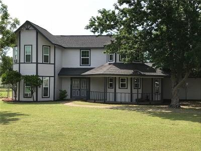 Lavon Single Family Home For Sale: 404 Wolf Run Court
