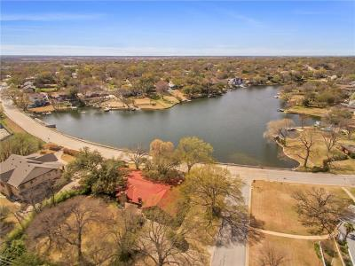 Fort Worth Single Family Home For Sale: 4101 Clayton Road E