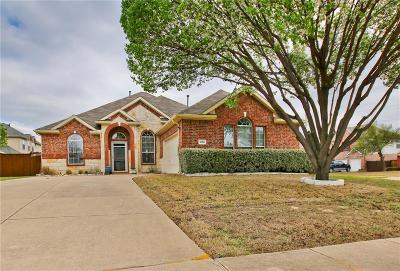 Plano TX Single Family Home For Sale: $315,000