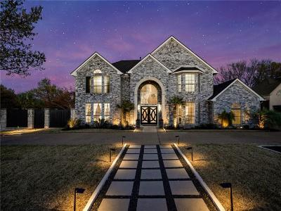 Plano Single Family Home For Sale: 7112 Oakbrook Drive