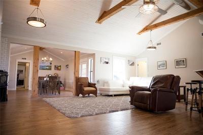Comanche County Single Family Home For Sale: 218 Palmer Drive
