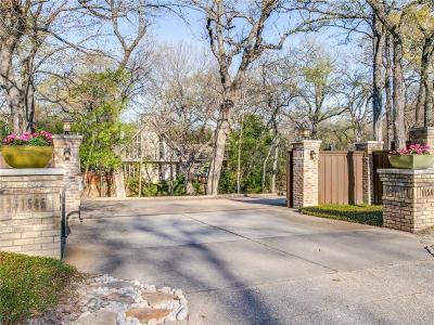 Dallas TX Single Family Home For Sale: $1,360,000
