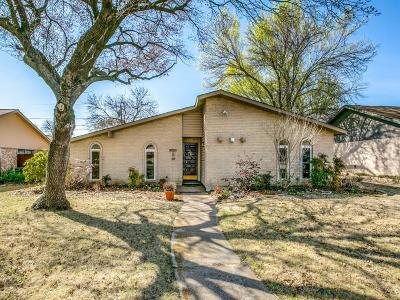 Plano Single Family Home For Sale: 2220 Overglen Drive