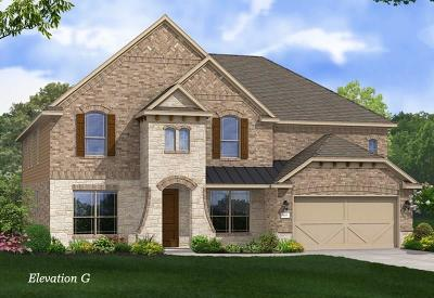 McKinney TX Single Family Home For Sale: $463,388