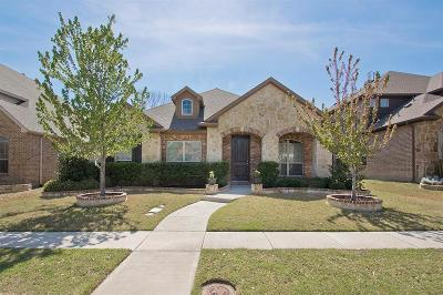 Allen Single Family Home For Sale: 947 Cougar Drive