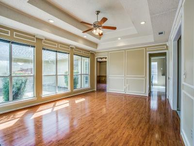 Plano Single Family Home For Sale: 6308 Candlepath Trail