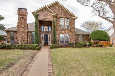 Plano Single Family Home For Sale: 3341 Sage Brush Trail