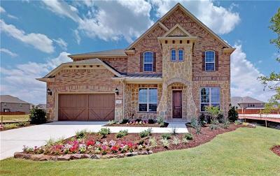 McKinney TX Single Family Home For Sale: $463,893
