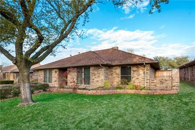 Richardson Single Family Home For Sale: 509 Carleton Drive