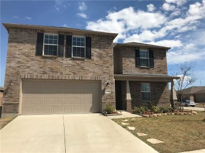 Little Elm Residential Lease For Lease: 1437 Nicholas Lane