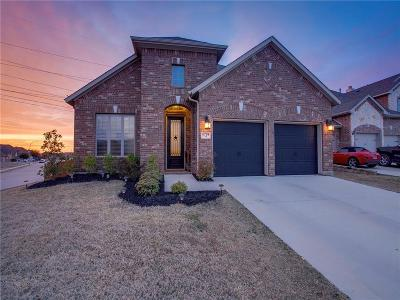 Fort Worth Single Family Home For Sale: 4701 Canvasback Court