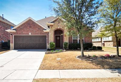 Mckinney Single Family Home For Sale: 2300 Shannon Drive