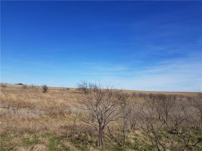 Comanche Residential Lots & Land For Sale: 00 Comanche Lake Road