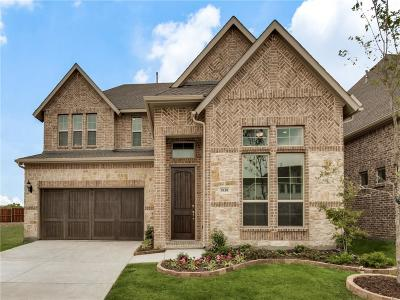 Irving Single Family Home For Sale: 3539 Calico