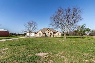 Caddo Mills TX Single Family Home For Sale: $389,900