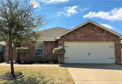 Collin County Single Family Home For Sale: 116 Mill Street