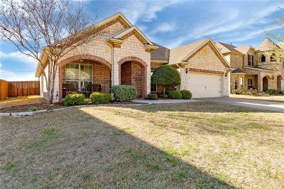 Single Family Home For Sale: 4502 Chandi Court