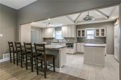 Dallas Single Family Home For Sale: 6008 Gentle Knoll Lane