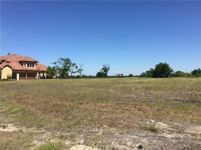 Rockwall, Royse City, Fate, Heath, Mclendon Chisholm Residential Lots & Land For Sale: 1110 Warwick Court