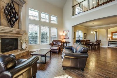 Single Family Home For Sale: 3922 Clear Creek Court