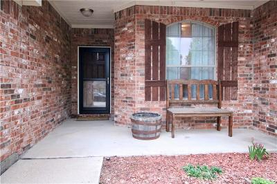 Single Family Home For Sale: 2357 Trace Ridge Drive