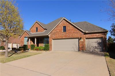 Mckinney Single Family Home For Sale: 700 Wooded Trail Drive