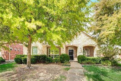 Frisco Residential Lease For Lease: 10089 Wheat Ridge Drive