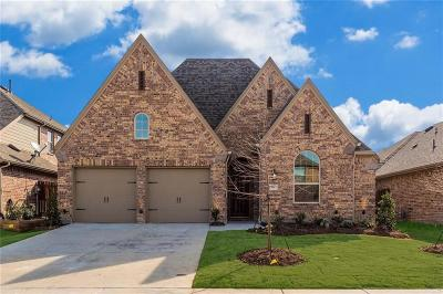Collin County Single Family Home For Sale: 504 Arcadia