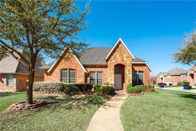 Frisco Single Family Home For Sale: 13495 Lime Ridge Drive