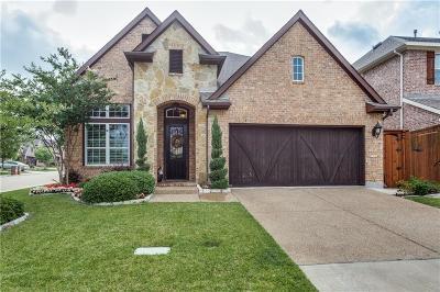 Dallas Single Family Home For Sale: 11338 Goddard Court