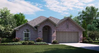 Prosper Single Family Home For Sale: 1309 Coleto Creek Trail