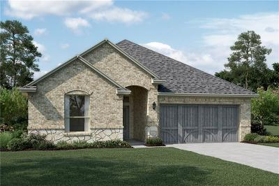 Watauga Single Family Home For Sale: 7608 Parkview Drive