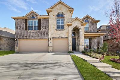 Fort Worth Single Family Home For Sale: 6808 San Antonio Drive